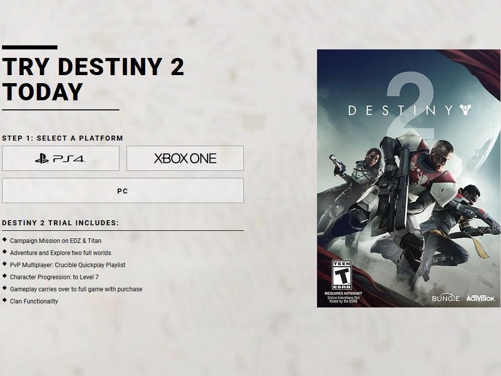 Eternal Destiny Demo Download