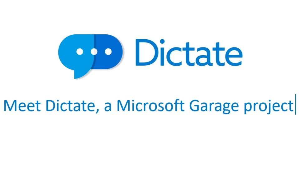 Microsoft bringt Diktierfunktion für Office