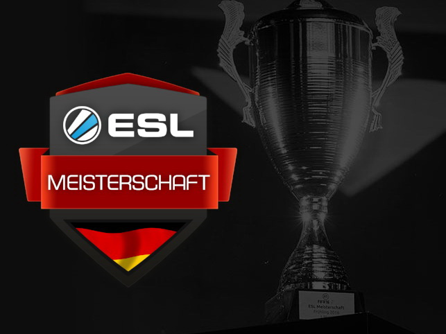 esl lol meisterschaft