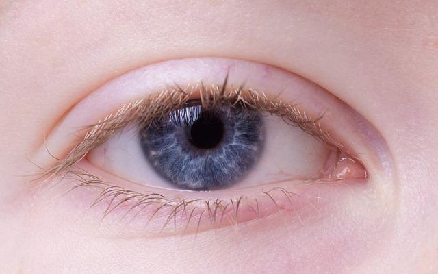Google: Augen-Scan kann Krankheiten vorhersagen