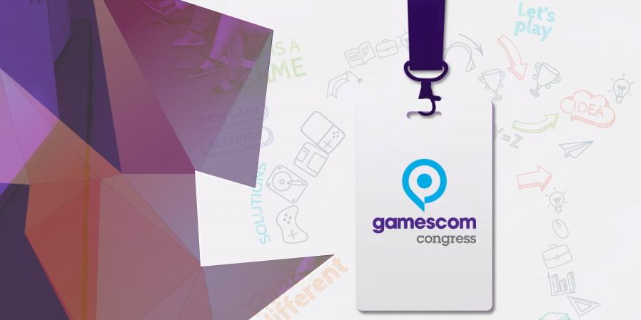 Wahlkampf-Arena auf der gamescom 2017