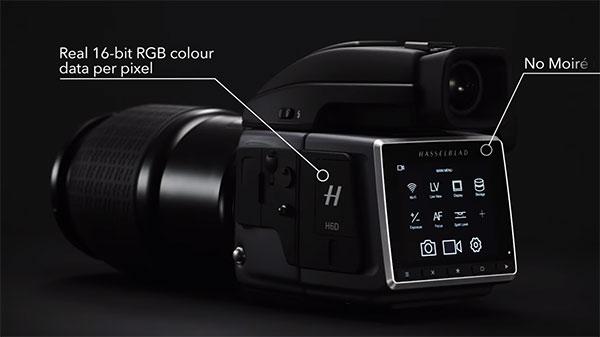 400 megapixel kamera von hasselblad f r euro ab. Black Bedroom Furniture Sets. Home Design Ideas