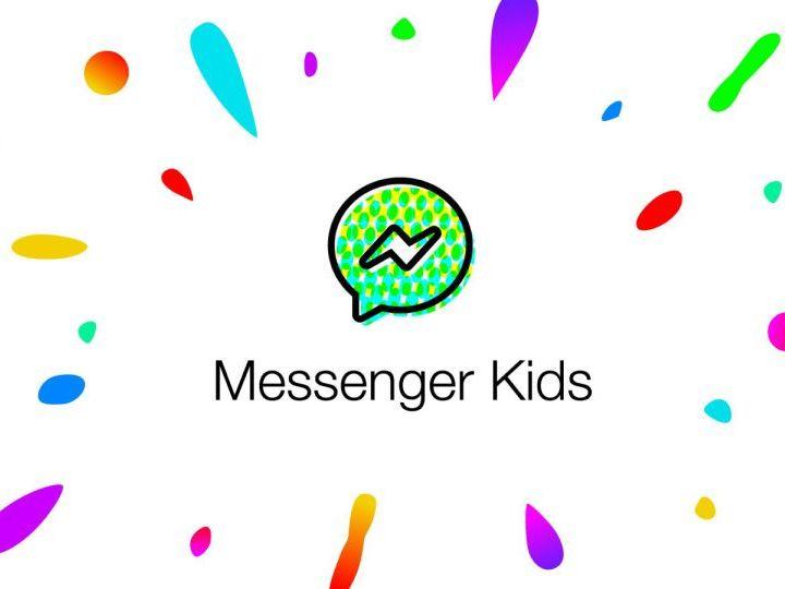 Facebook stellt neues Chat-Programm für Kinder vor