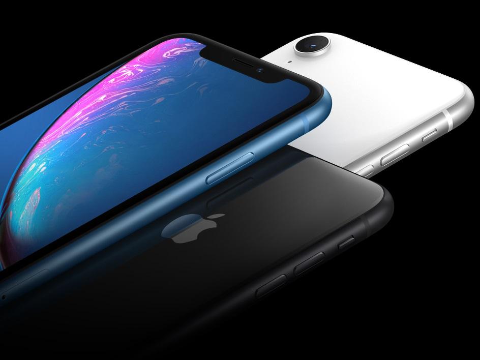 IPhone XS und XR: Apple soll Produktion neuer Handys reduziert haben