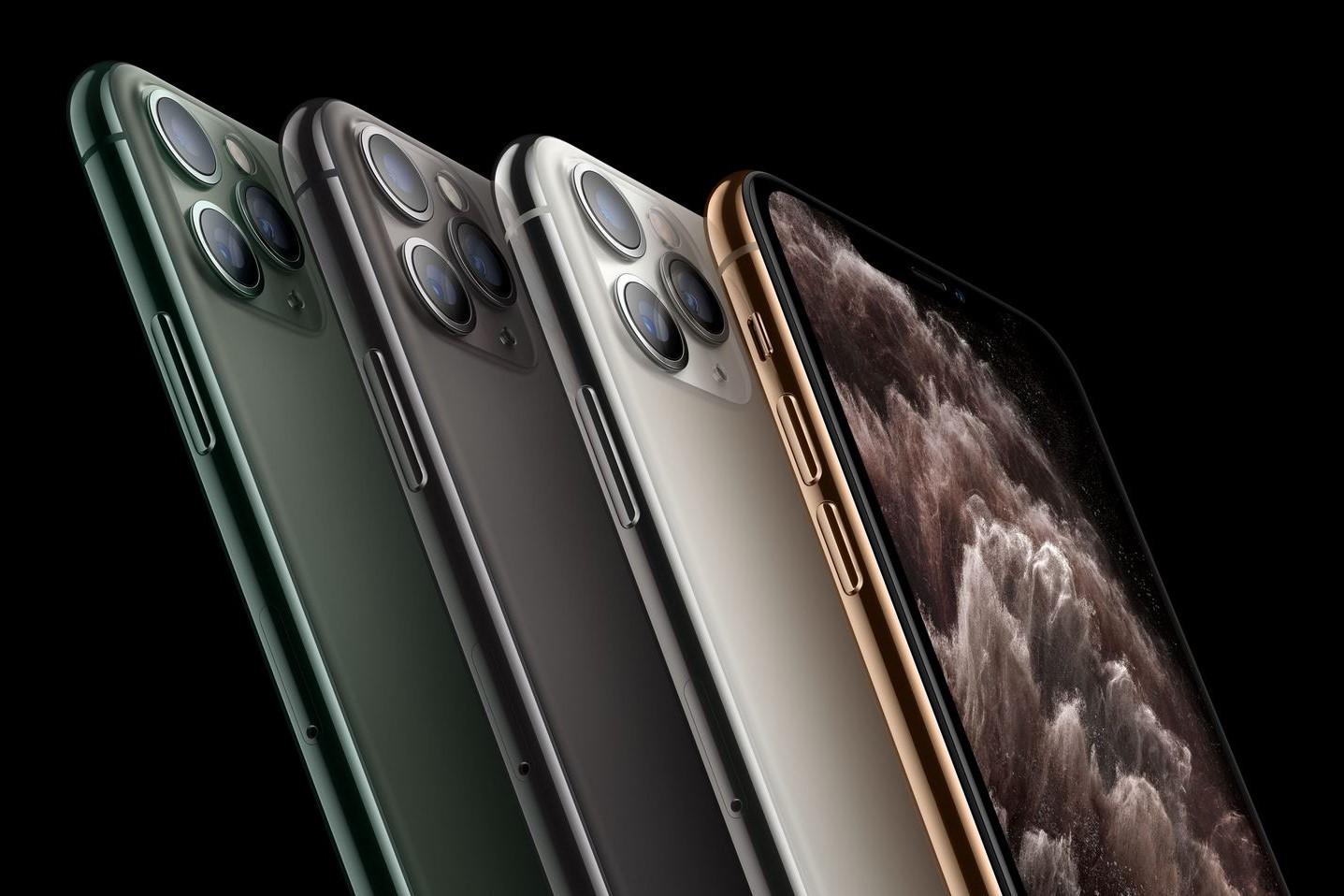 Frankreich: Apple muss Milliarden-Strafe zahlen