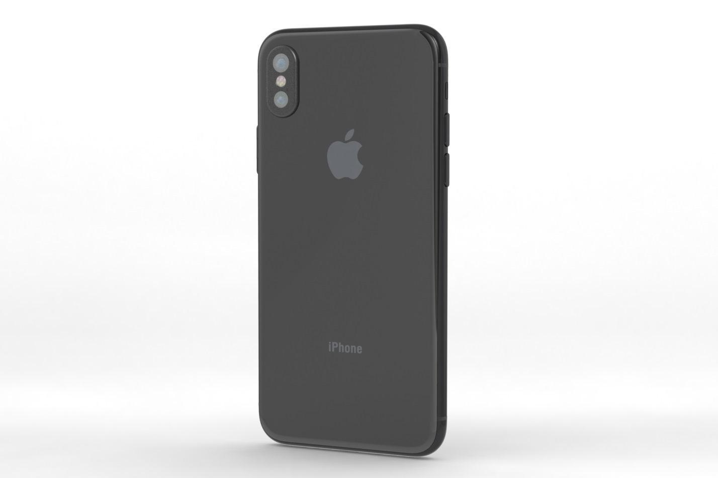 apple iphone 8 touch id auf der seite und weitere. Black Bedroom Furniture Sets. Home Design Ideas