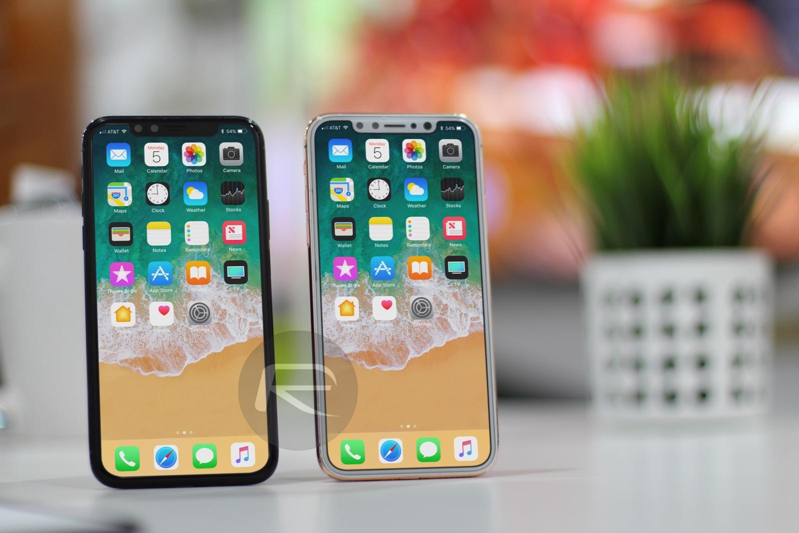 Apple Iphone X Und Face Id Wirklich Eine Smartphone