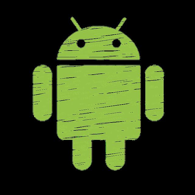 Android P: Smartphone wird zur Bluetooth-Maus und Tastatur