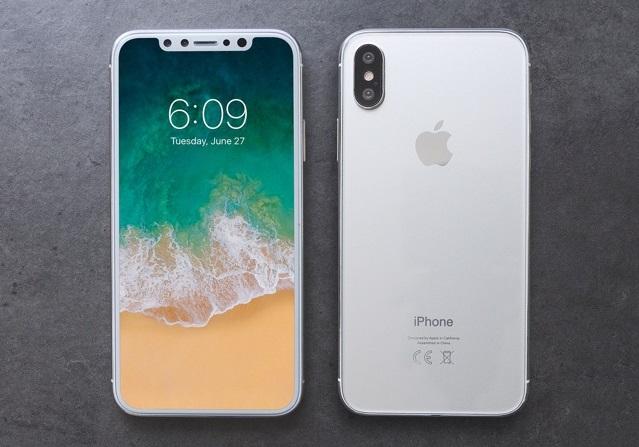 Das Einstiegsmodell Der Neuen IPhone 8 Serie Soll Ab 999 US Dollar Zu Haben