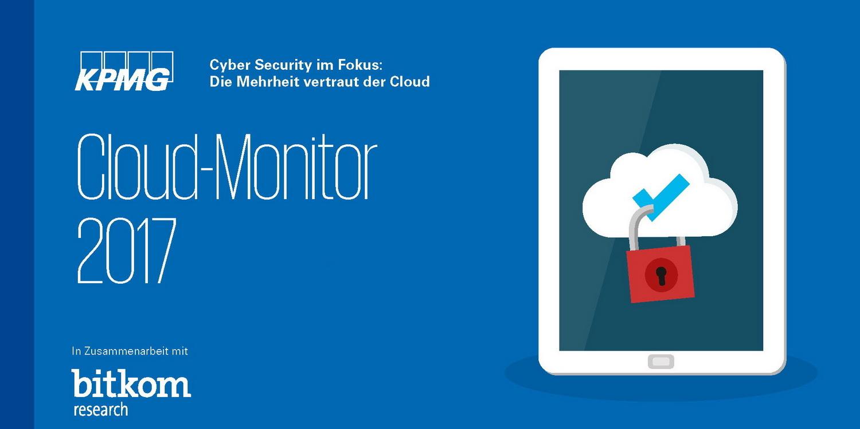 Sicherheit: Unternehmen ohne Sicherheitsstrategie für die Cloud