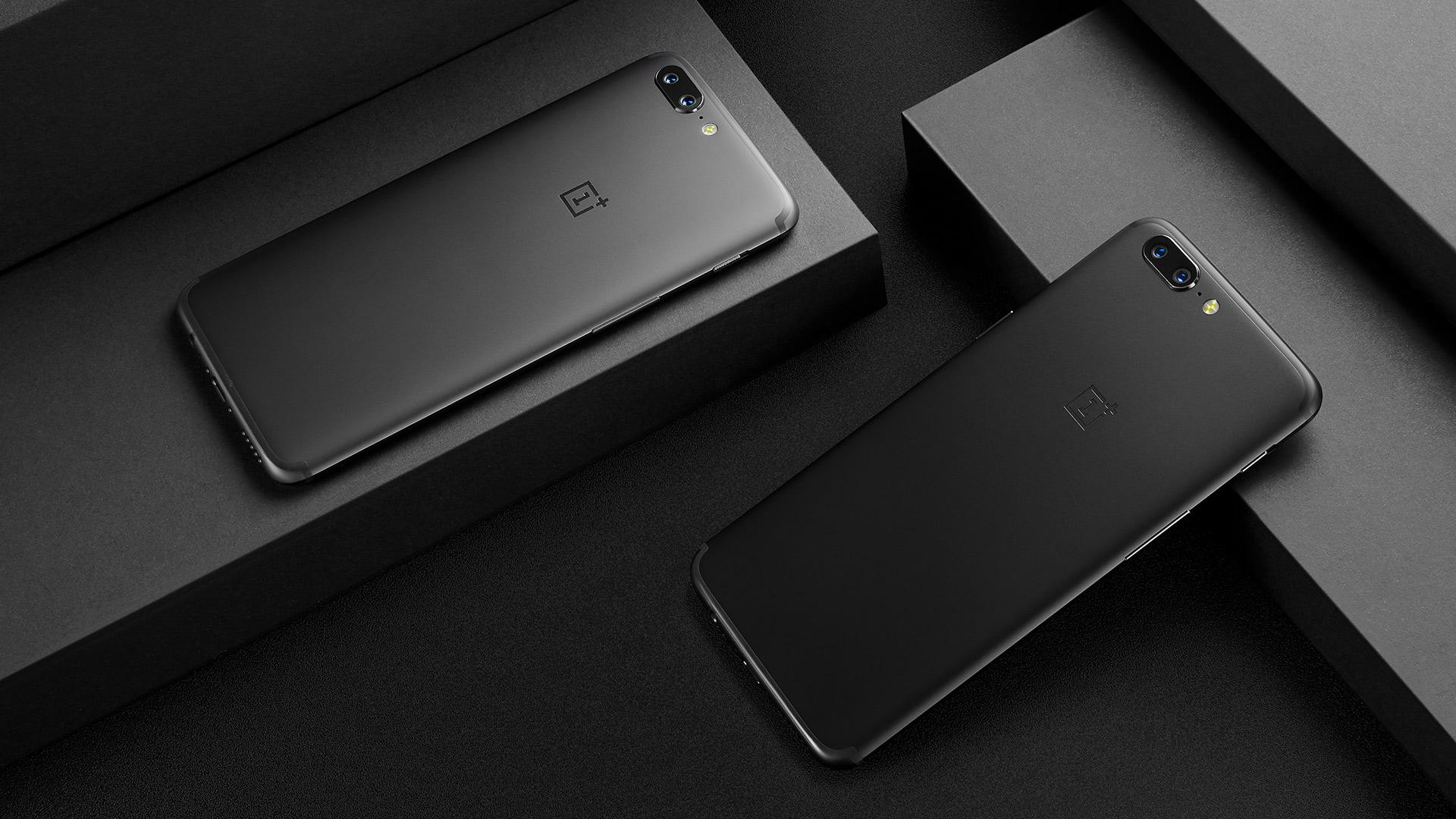 Oneplus 5 Smartphone Ist Weltweit Nicht Mehr Verfügbar Wird Es