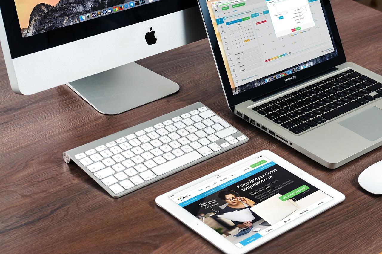 Apple steigert Umsatz und Gewinn