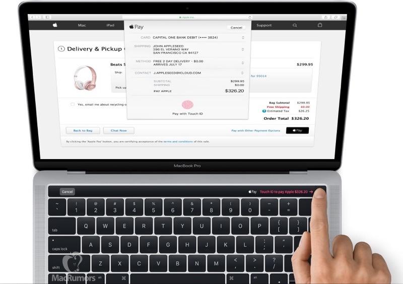 Apple MacBook Pro  Alle Geruechte Fakten und Termine im UEberblick