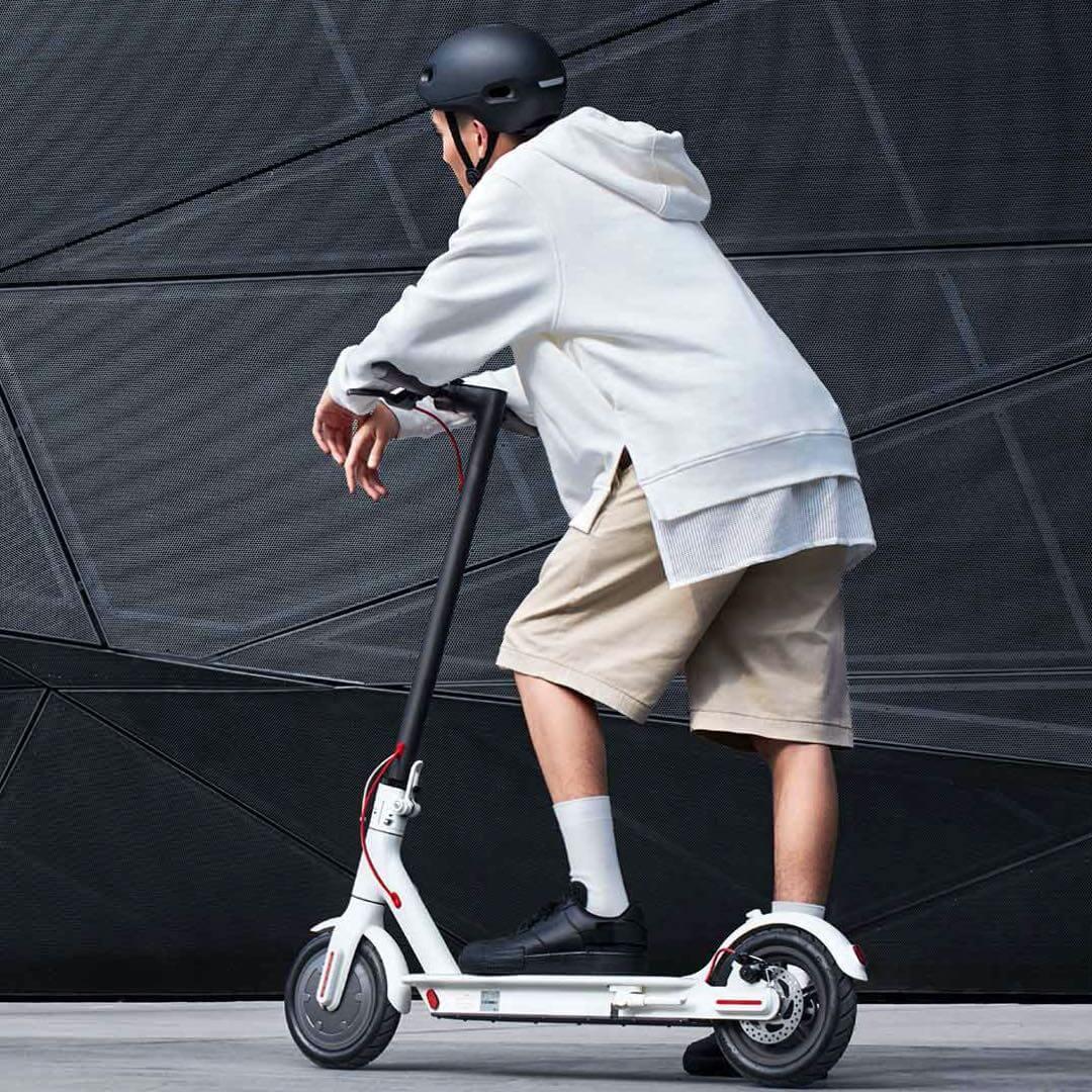 Neuer Xiaomi Electric Scooter 1s Mit Akku Fur 30 Km Erschienen Notebookcheck Com News