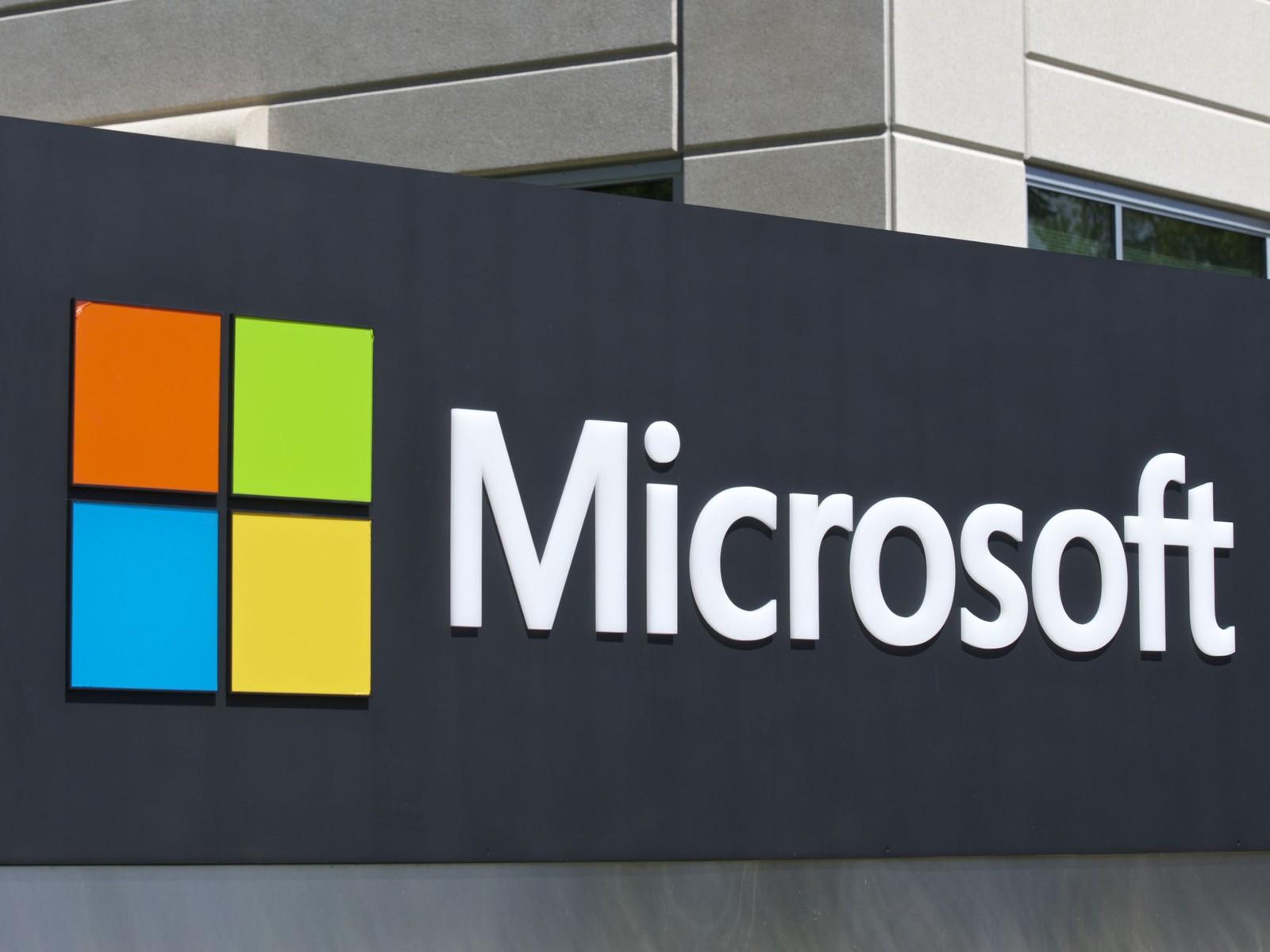 Cloud-Dienste und Office 365 sorgen für Gewinnsprung — Microsoft