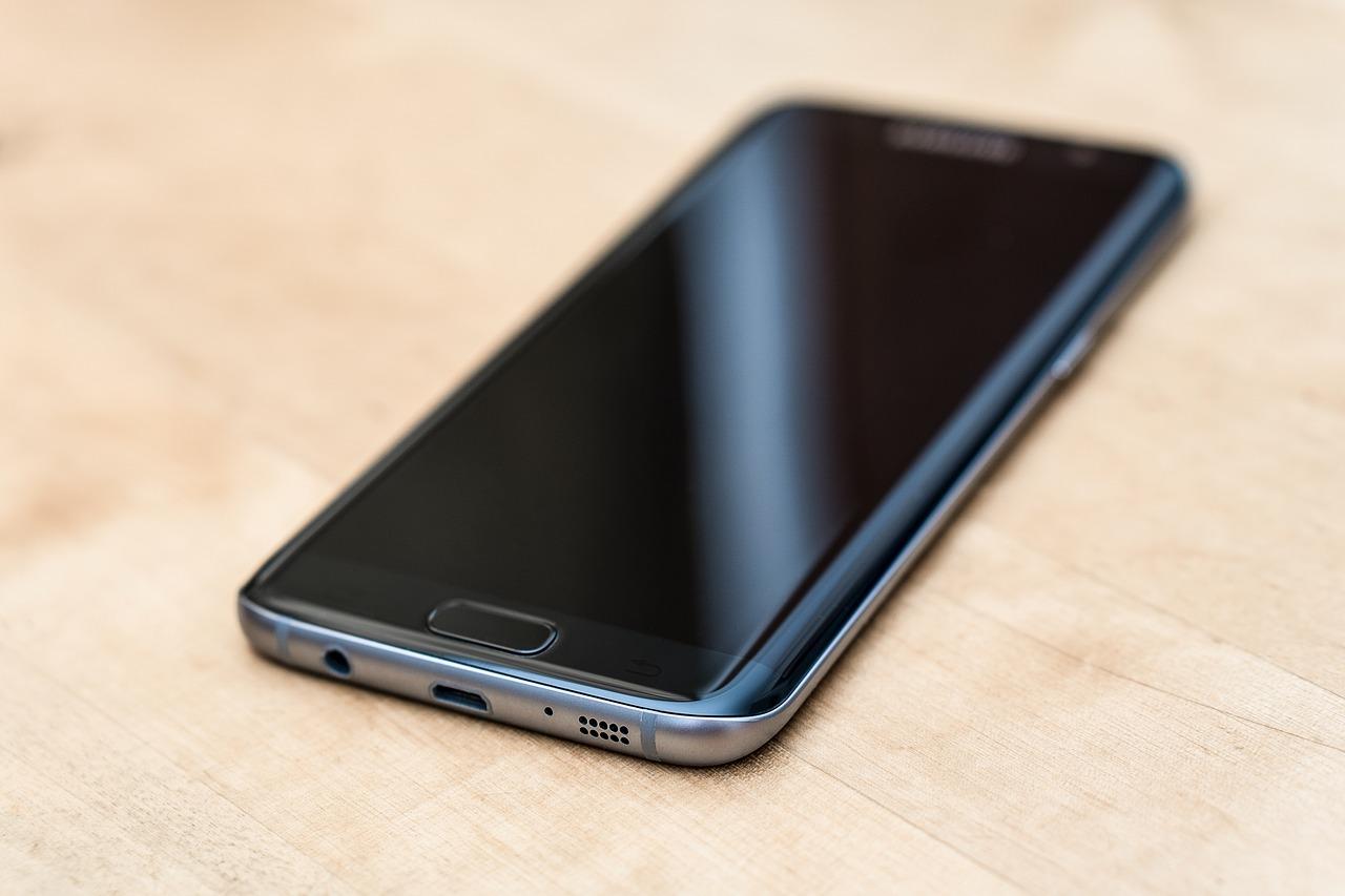 Samsung untersucht Hack der Iris-Erkennung beim neuen Smartphone S8