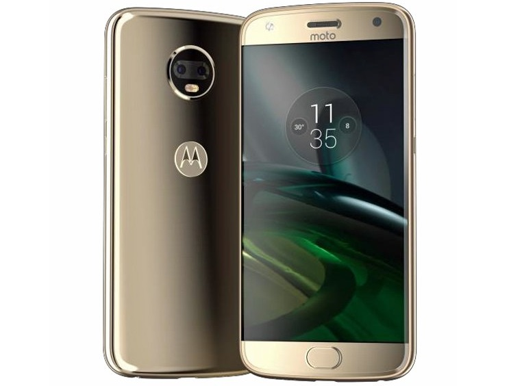 Motorola Moto X4: Midranger mit Dual-Cam und IP68-Zertifizierung ...