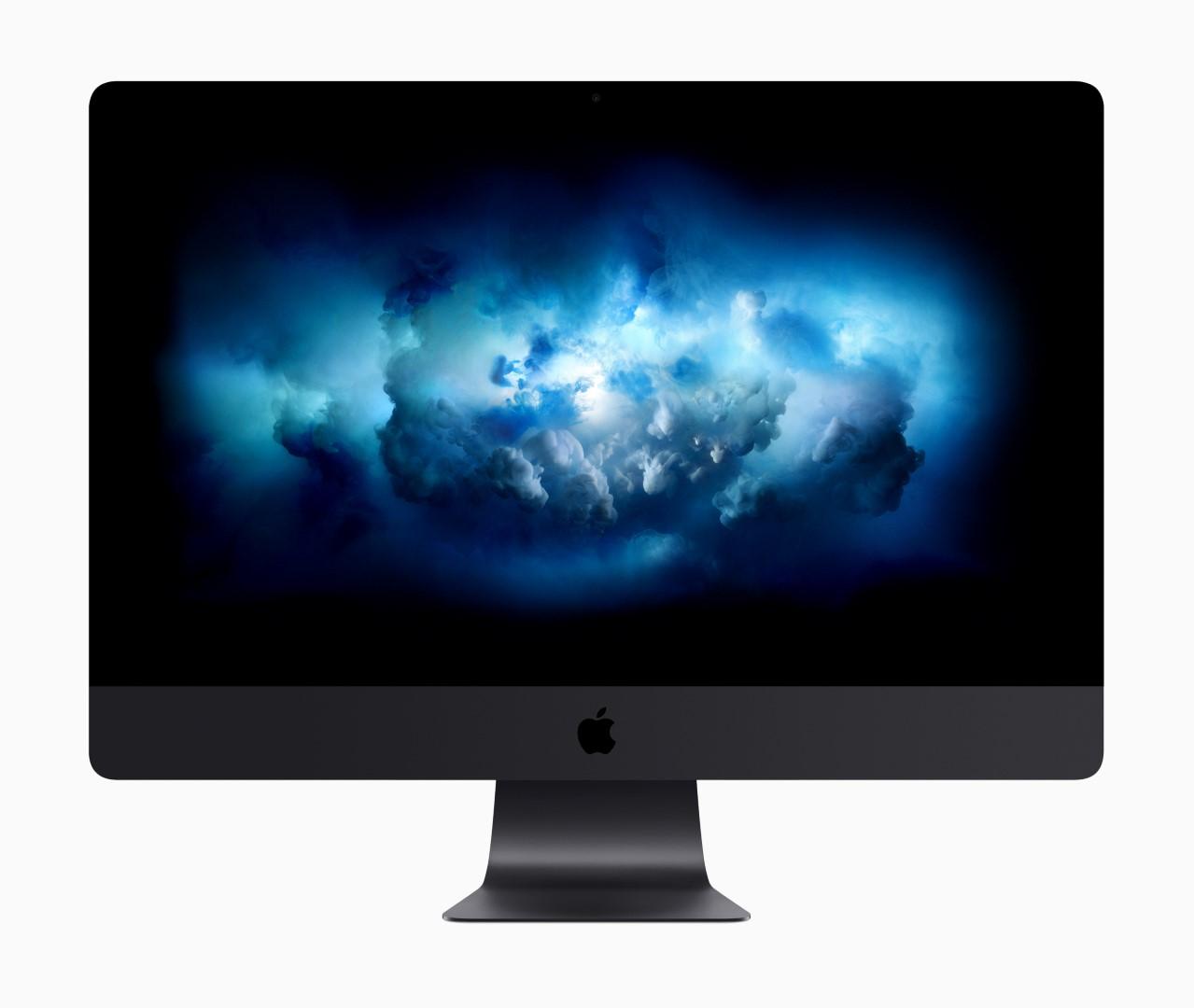 IMac Pro: Mit Purely-Xeon- und ARM-CPU?