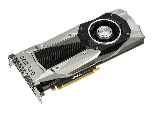 Nvidia beendet sein Geforce Partner Program