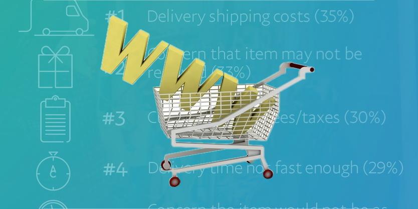 onlineshopping deutsche bestellen wenig im ausland news. Black Bedroom Furniture Sets. Home Design Ideas