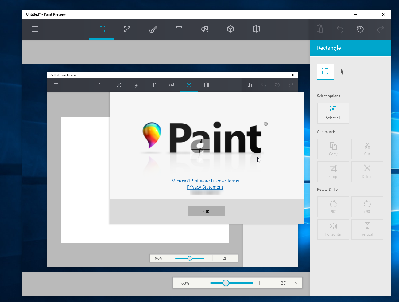 microsoft neue paint version f r windows 10