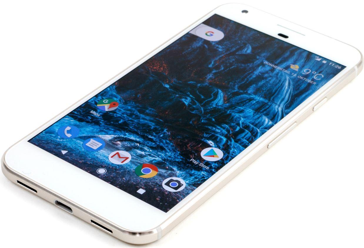 Pixel XL Google Kundigt Support Ende Fur 2018 An