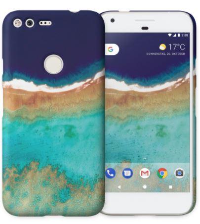 Google & HTC demnächst im Smartphone-Bereich vereint?