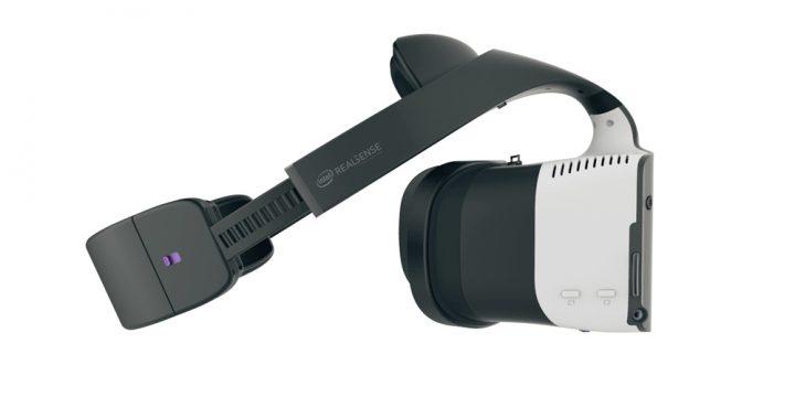 Project Alloy: Intel stellt Entwicklung an VR-Hardware-Plattform ein
