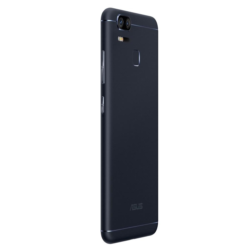 Asus Zenfone 3 Zoom Fokus Auf Fotografie Und Akkulaufzeit