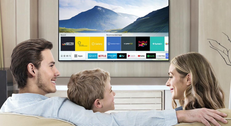 Auf diesen Geräten läuft bald kein Netflix mehr — Samsung