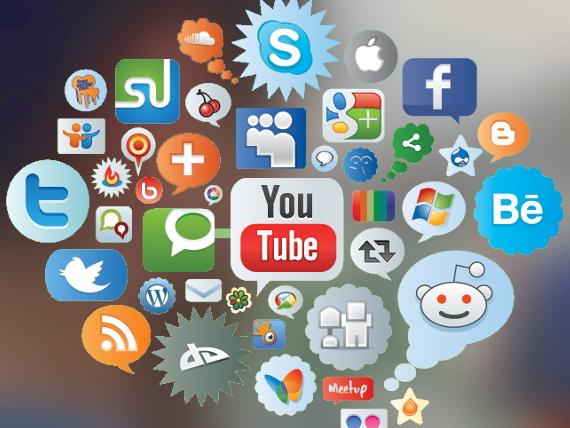 Soziale Netzwerke: 67 Prozent der Internetnutzer sind bei ...