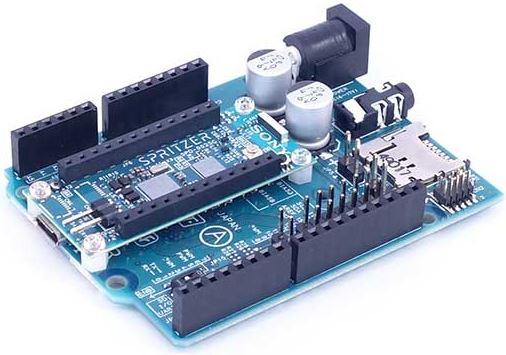 Arduino-kompatibles Board