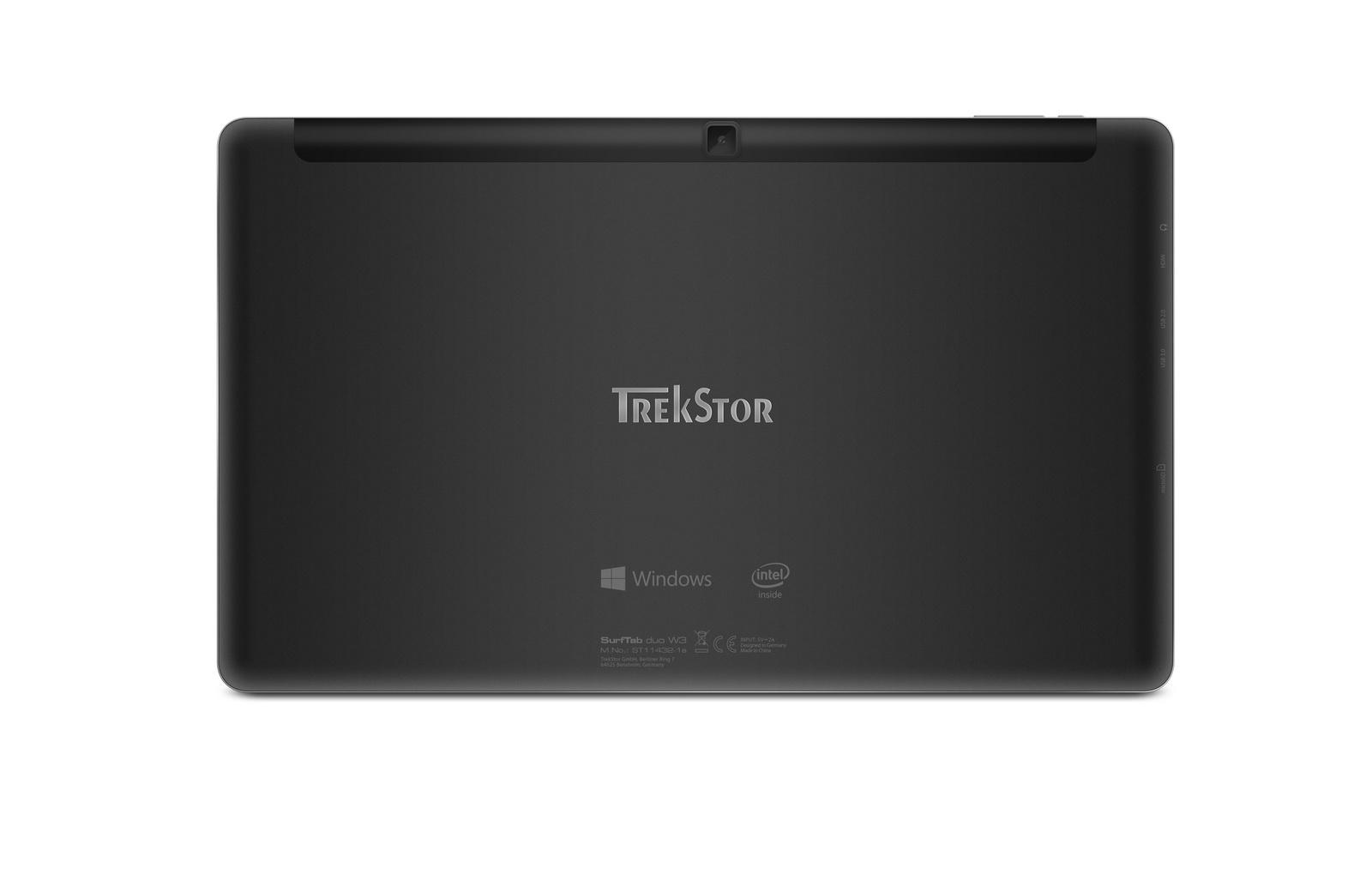 trekstor 11 6 zoll windows tablet surftab duo w3 f r 250. Black Bedroom Furniture Sets. Home Design Ideas