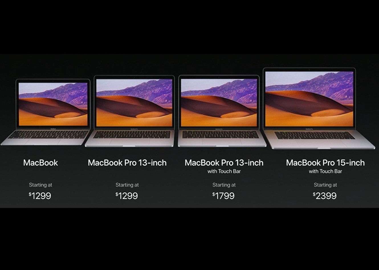 apple  macbook pro-refresh 2017 mit kaby lake-cpu und schnellerer ssd