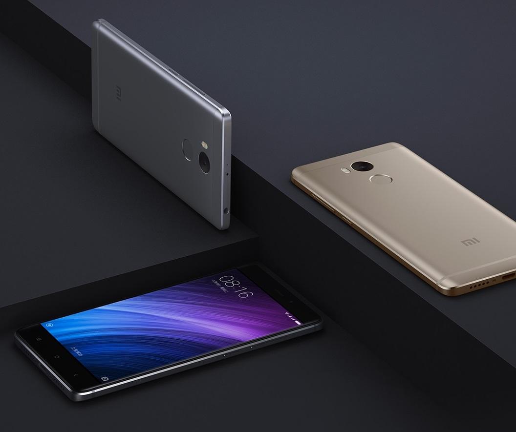 Xiaomi Zwei Redmi 4 Versionen Und Ein 4a Angekndigt 2 16gb Gold Hat