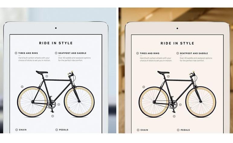 Apple Iphone 8 Und Iphone 7s Plus Mit True Tone Display