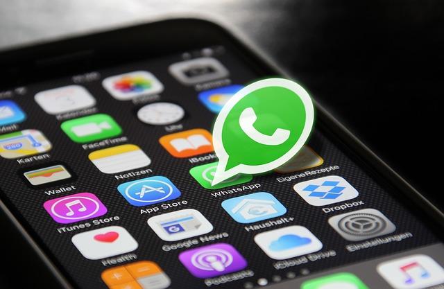 Bei WhatsApp können peinliche Nachrichten nun zurückgerufen werden