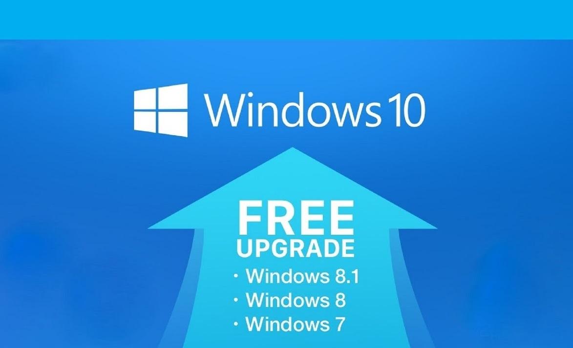 Letzte Chance auf Gratis Windows 10-Upgrade endet am 31.12 — Microsoft