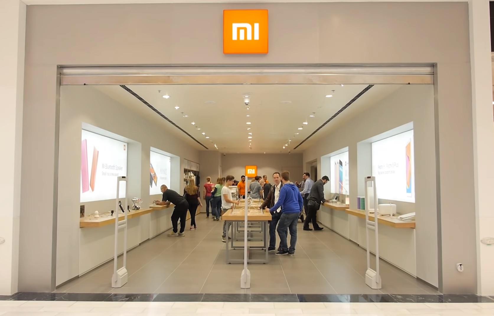 Xiaomi Mi Store Bei Wien Bald Mit Notebooks Flash-Sale Am 26.5. - Notebookcheck.com News