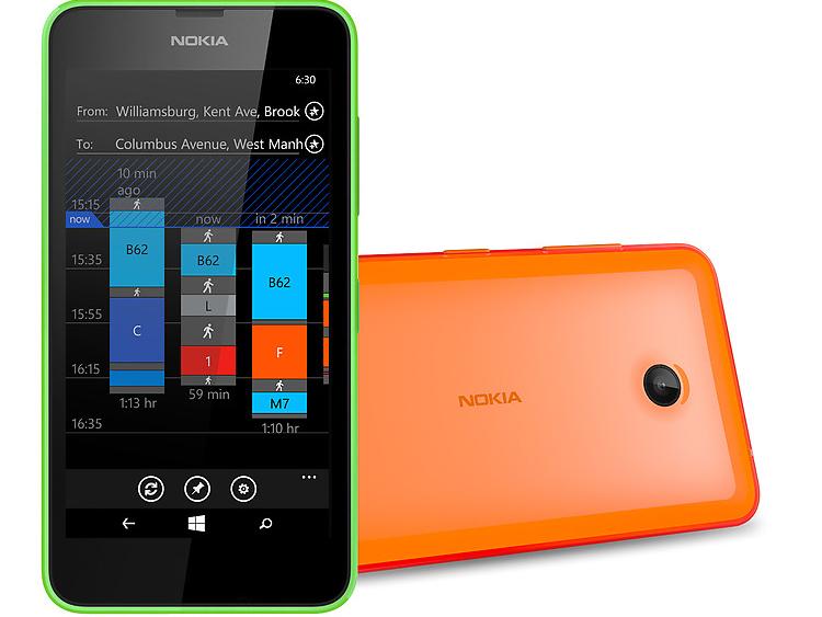 test nokia lumia 630 smartphone tests. Black Bedroom Furniture Sets. Home Design Ideas
