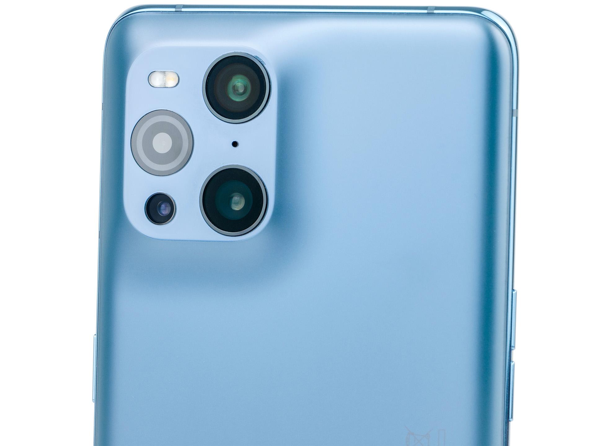 Oppo Find X3 Pro: Starkes Smartphone in der Premiumklasse -  Notebookcheck.com News