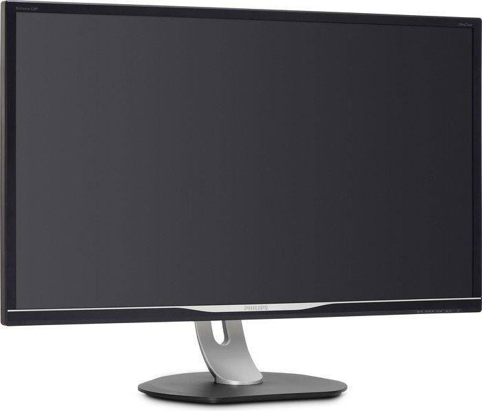 test philips brilliance 328p6vjeb 32 zoll 4k monitor. Black Bedroom Furniture Sets. Home Design Ideas