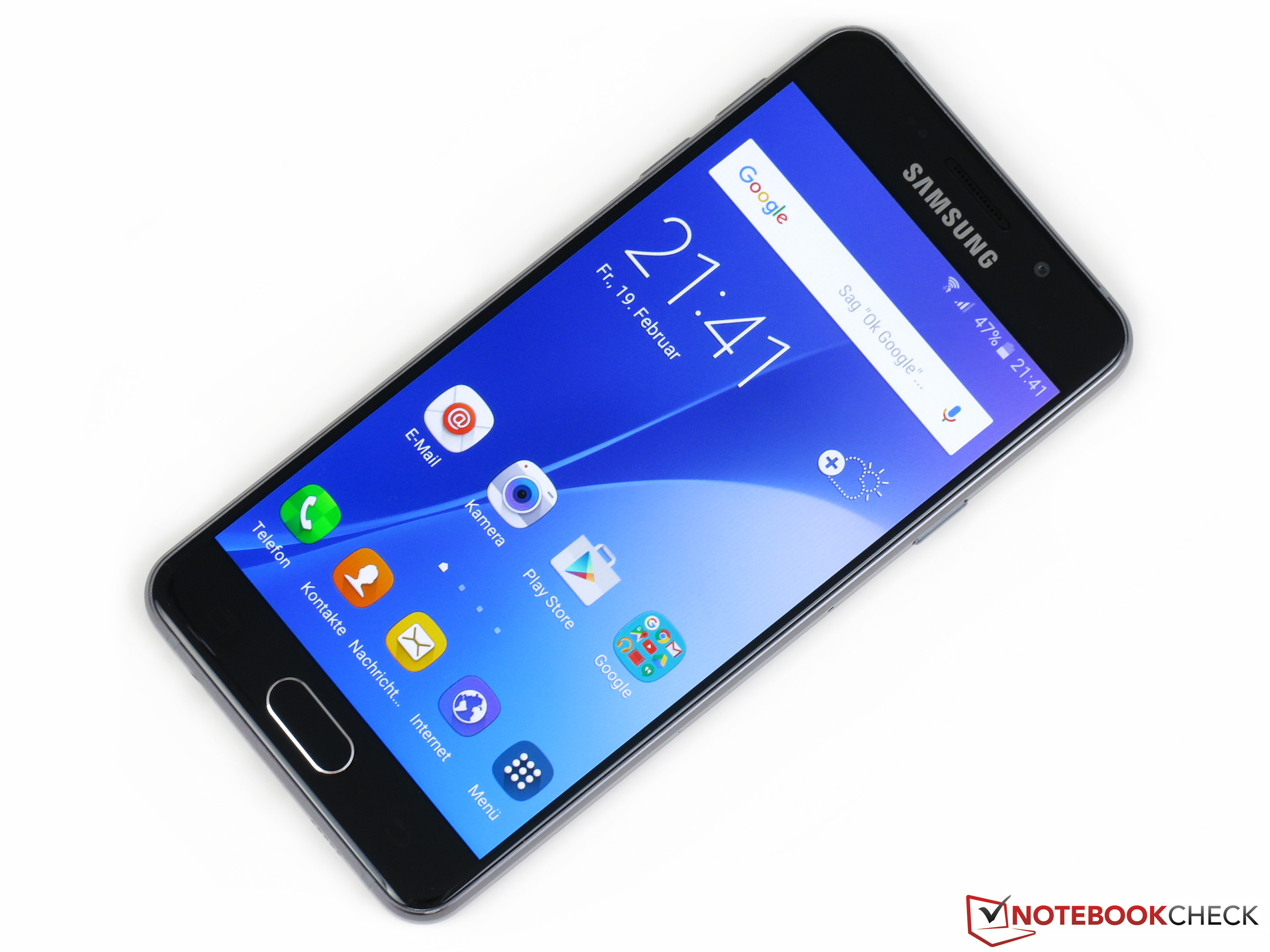 Test Samsung Galaxy A3 2016 Smartphone Tests A300 16 Gb Full Resolution