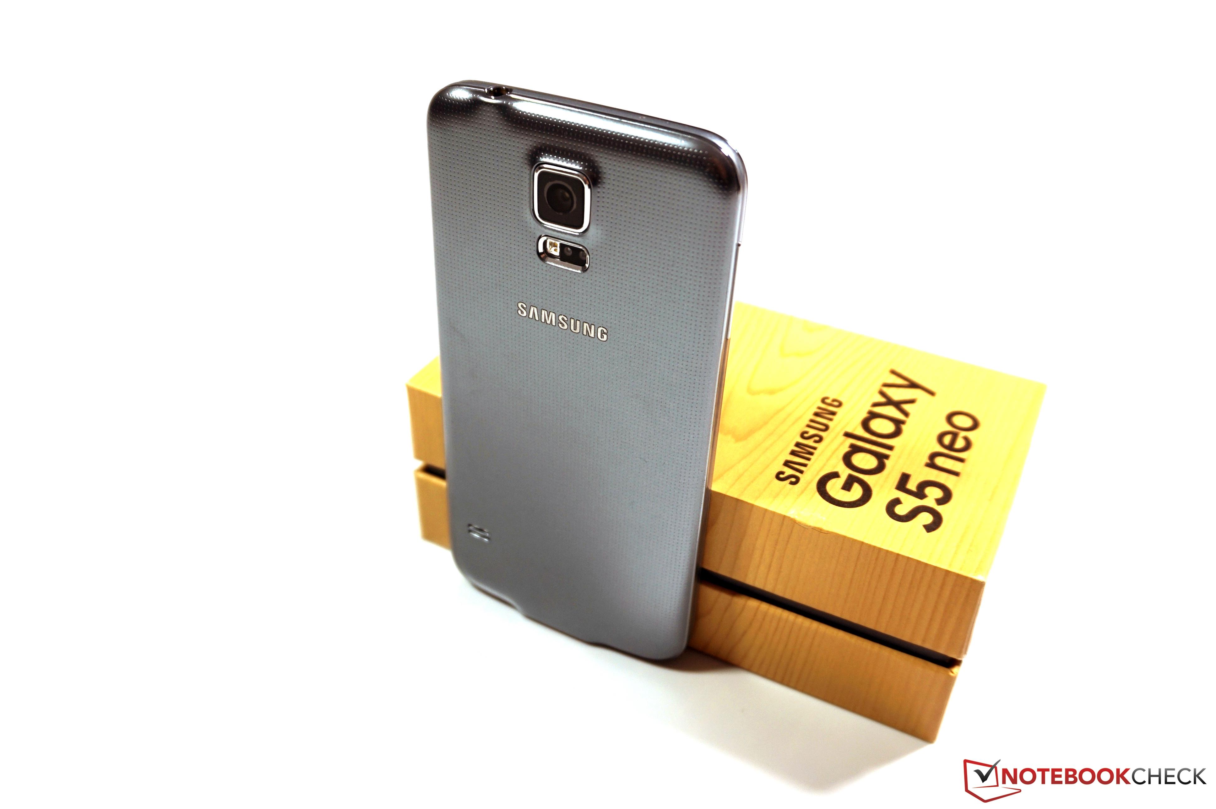 test samsung galaxy s5 neo smartphone. Black Bedroom Furniture Sets. Home Design Ideas