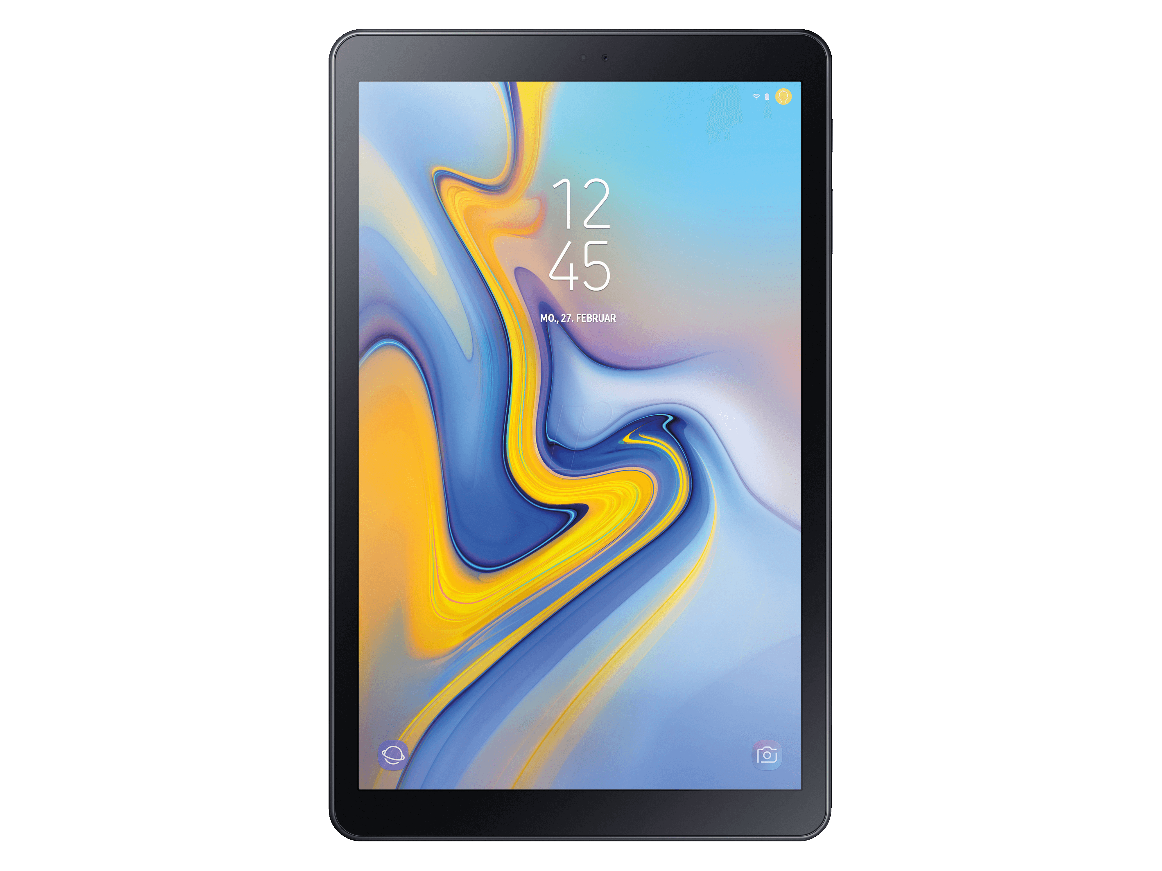 Test Samsung Galaxy Tab A 10 5 SM T590N Tablet Notebookcheck Tests
