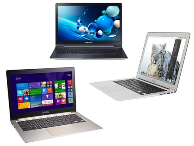 Samsung ativ book 9 plus vs macbook pro 13