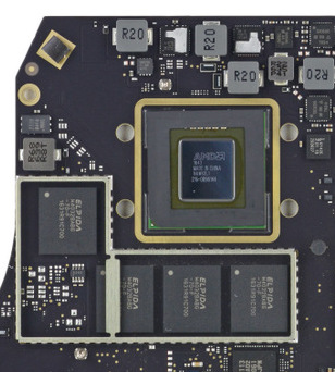 macbook pro 2018 radeon 555x vs 560x