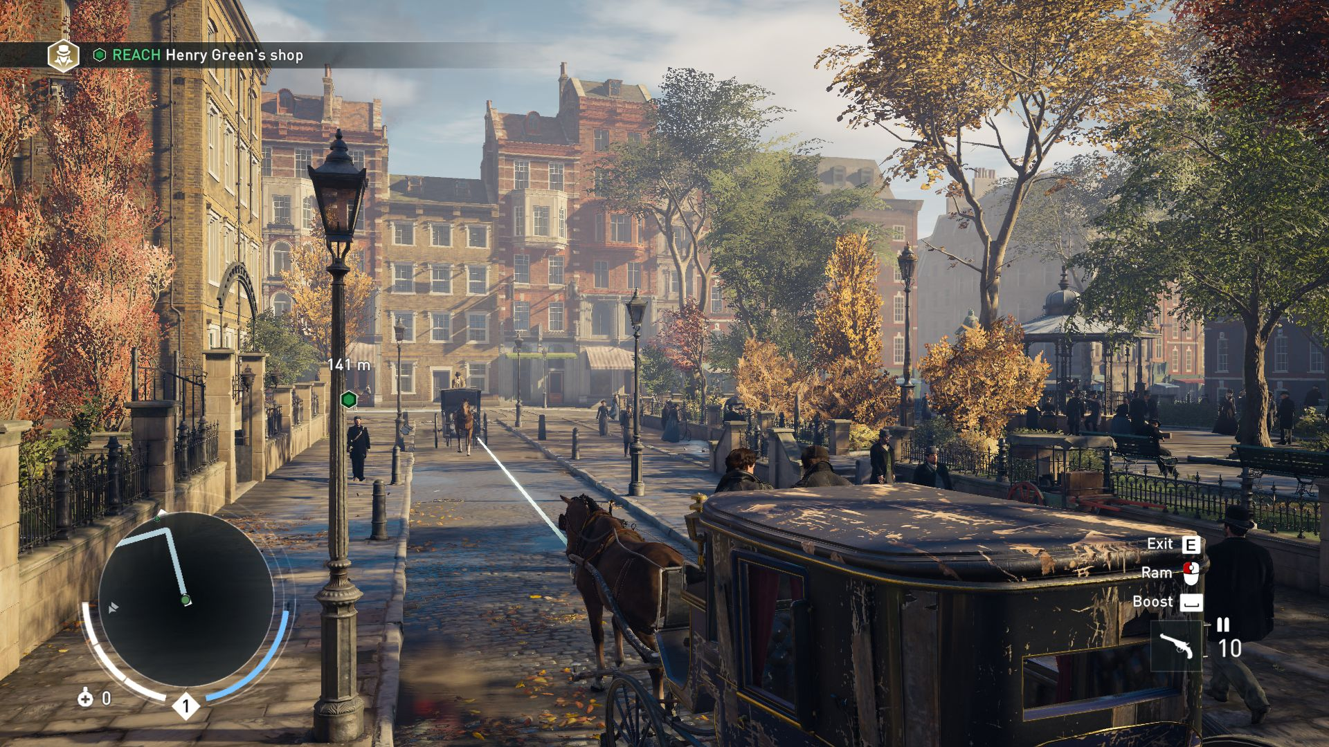 Assassin's Creed Syndicate Notebook Benchmarks ...