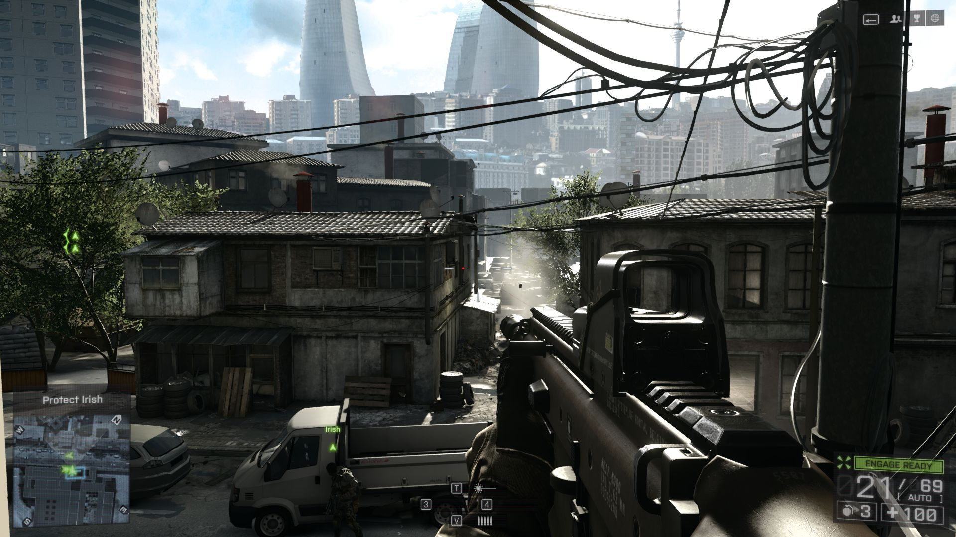 Benchmarkcheck: Battlefield 4 - Notebookcheck.com Tests