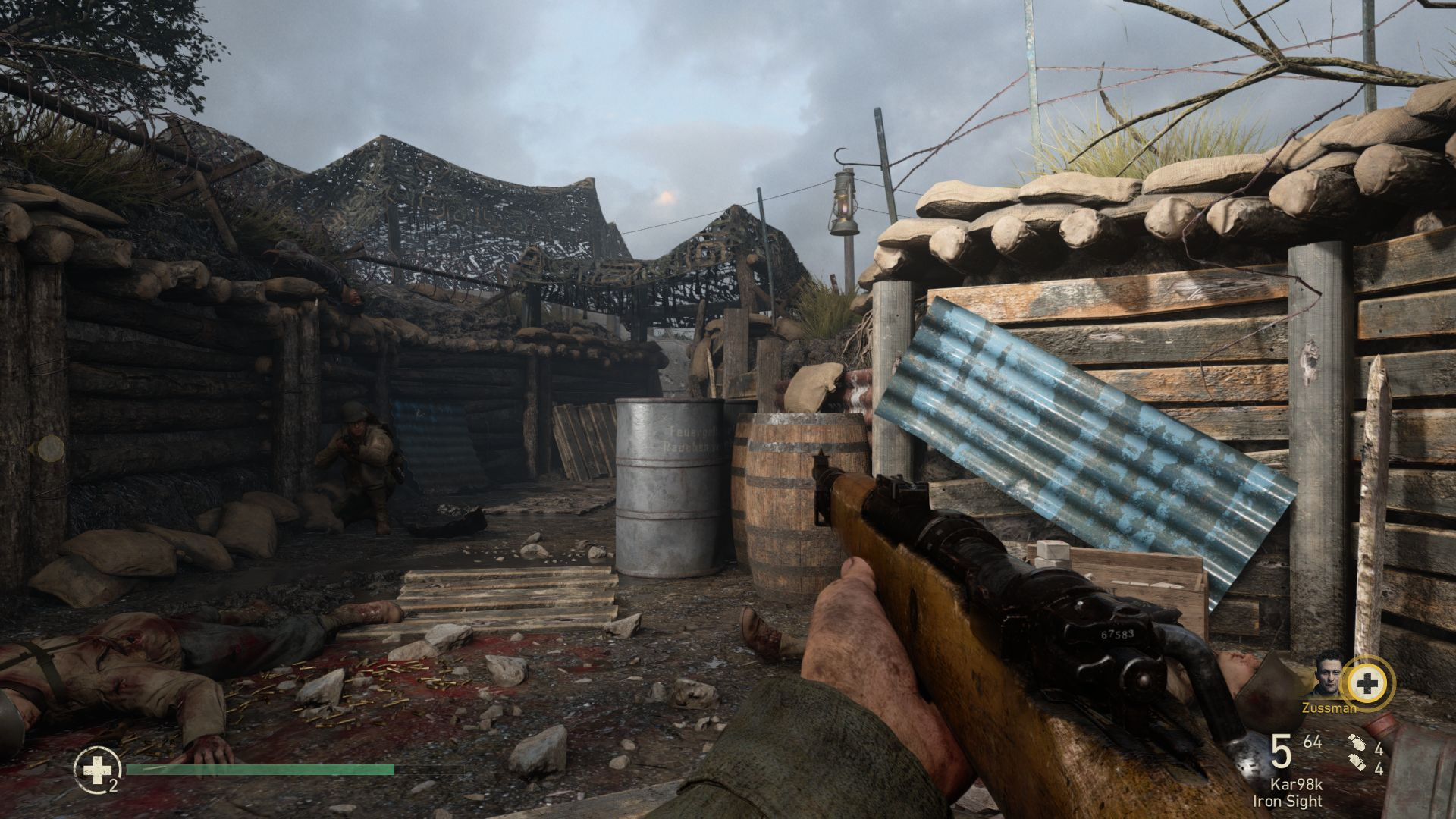 Call of Duty: WWII Notebook und Desktop Benchmarks - Notebookcheck ...